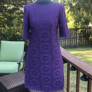 Adriana Papell dress size 4